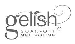 Gamme Gelish http://www.gelish.com/